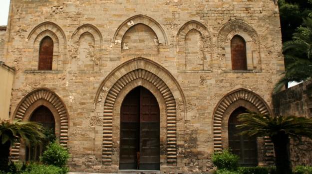 monumenti, percorso arabo-normanno, unesco, Palermo, Cultura