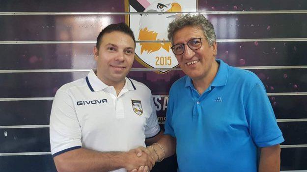 Calcio, Palermo, Calcio