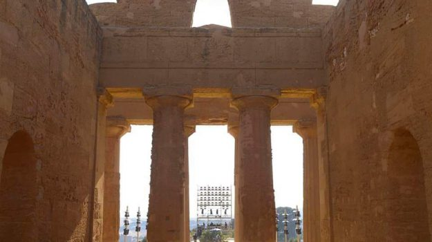 Valle dei Templi, Roberto Sciarratta, Agrigento, Cronaca