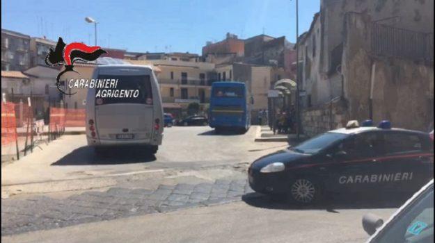 droga, licata, migranti, Agrigento, Cronaca