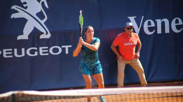 Palermo Ladies Open, Elisabetta Cocciaretto, Palermo, Sport