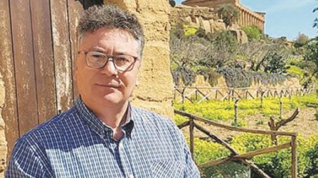 turismo, Emanuele Farruggia, Agrigento, Economia