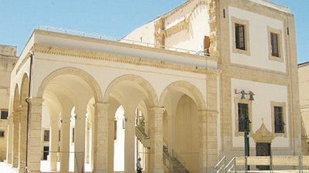Alcamo, ex convento dei Gesuiti, Nicola Rubino, Trapani, Cultura