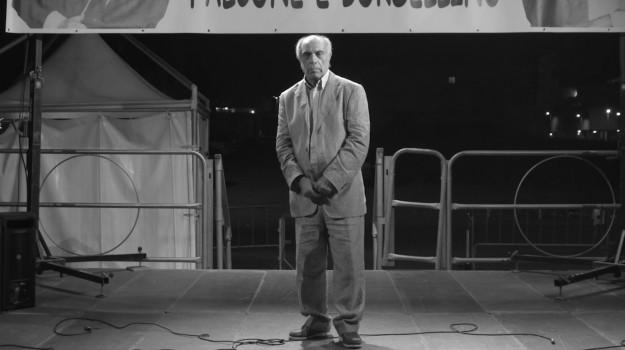 La mafia non è più quella di una volta, mostra del cinema di venezia, Franco Maresco, Sicilia, Cultura