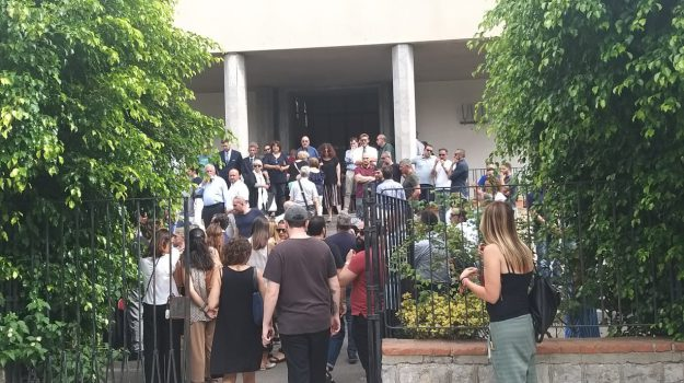 funerali, incidente stradale, Scopello, Michele di Franco, Palermo, Cronaca