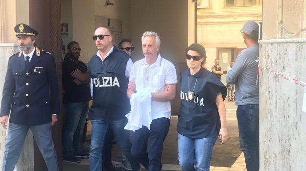 mafia palermo, News York, Francesco Inzerillo, Klaus Davi, Palermo, Cronaca