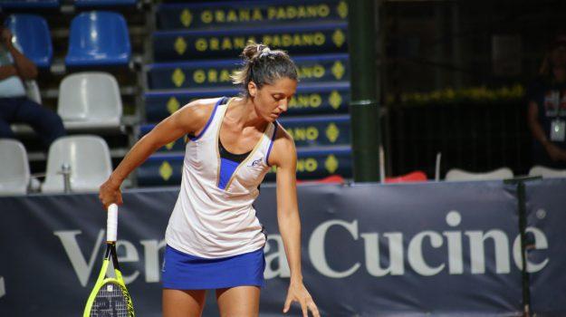 Palermo Ladies Open, Giulia Gatto Monticone, Palermo, Sport