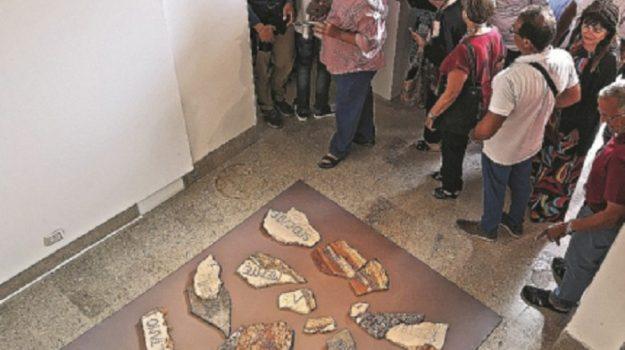 Gibellina, mostra, Trapani, Cultura