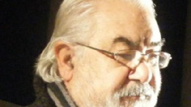 infarto, modica, morto Giorgio Sparacino, Giorgio Sparacino, Ragusa, Cultura