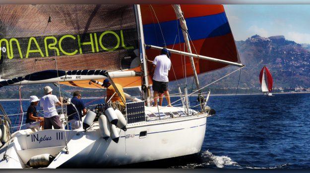 equipaggio engi, Etna Sea Race, Giuseppe Pulvirenti, Catania, Sport