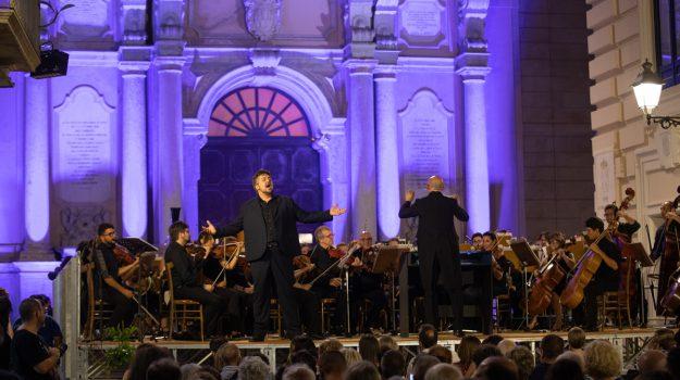 71° Gran Galàdell'Opera, programma, trapani, Trapani, Cultura