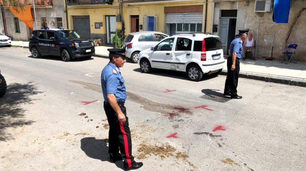 incidenti stradali, Messina, Cronaca