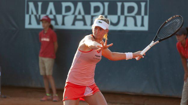 Tennis, Kiki Bertens, Palermo, Sport