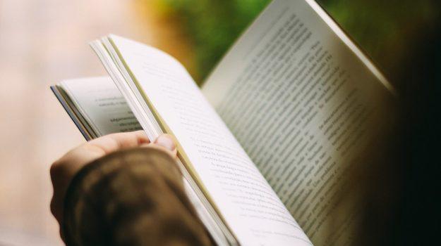 Custonaci, libri, Un borgo di libri ed autori - letture sotto le stelle, Trapani, Cultura