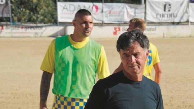 licata, serie D, Giovanni Campanella, Agrigento, Calcio