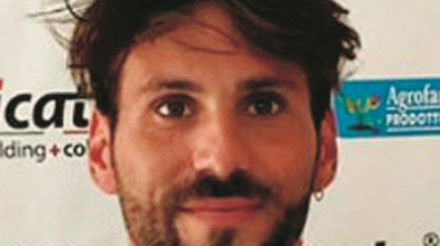 Canicattì calcio, Mario Erbini, Mario Sarjo Seckan, Agrigento, Calcio