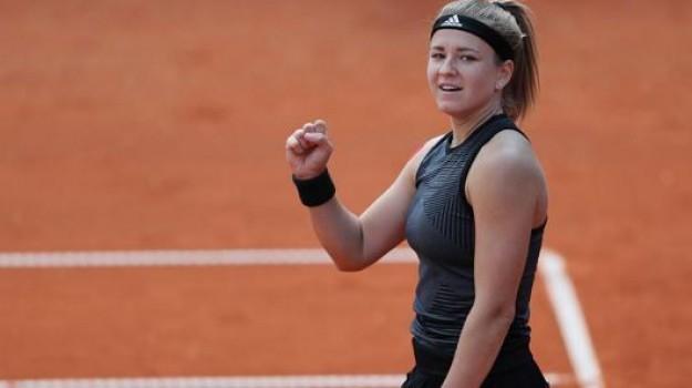 Palermo Ladies Open, Karolina Muchova, Palermo, Sport