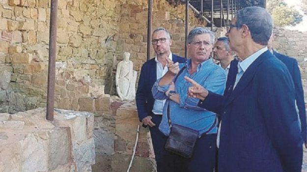 archeologia, Tusa, Messina, Cronaca