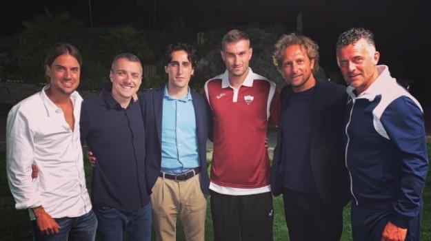 trapani calcio, Nicola Jakimovski, Trapani, Calciomercato