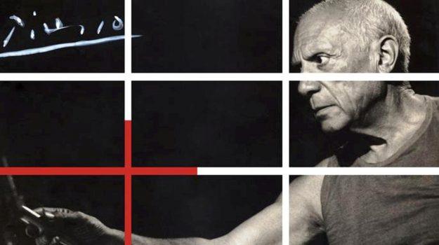 mostra, Palazzo Merulana, Picasso e la fotografia, Sicilia, Cultura