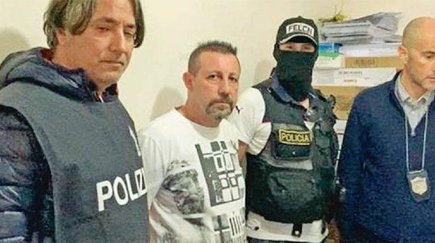 Bolivia, droga, narcotrafficante, Paolo Lumia, Trapani, Cronaca