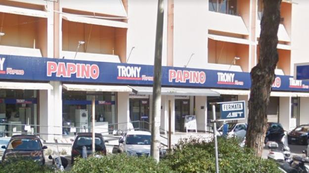 LAVORO, Messina, Economia