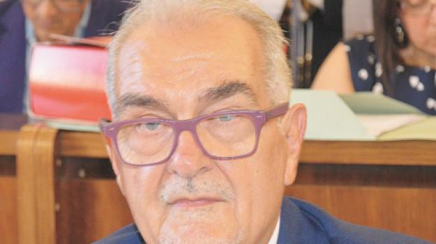 comuni, Pino Galanti, Agrigento, Politica