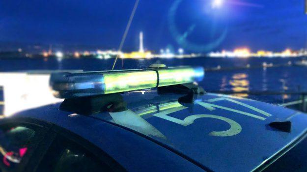 furto, polizia, Messina, Cronaca