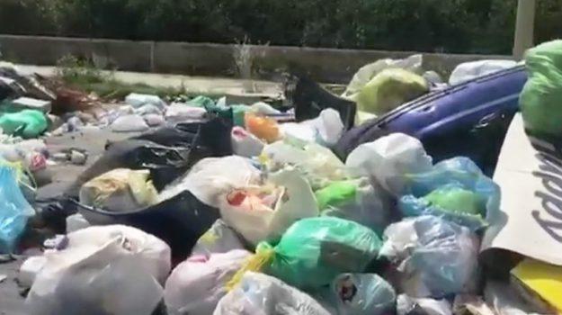 regione siciliana, rifiuti, Alberto Pierobon, Sicilia, Politica