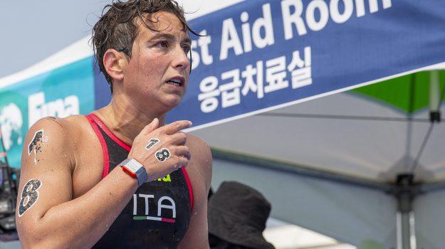 mondiali di nuoto, Rachele Bruni, Sicilia, Sport