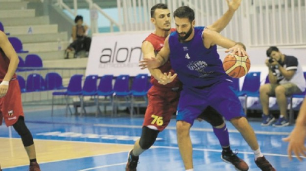 basket, fortitudo agrigento, Paolo Rotondo, Agrigento, Sport