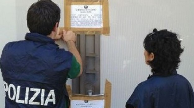 furti, polizia, Giuseppe Di Lorenzo, Palermo, Cronaca