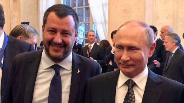 fondi russi lega, indagato savoini, Gianluca Savoini, Sicilia, Politica