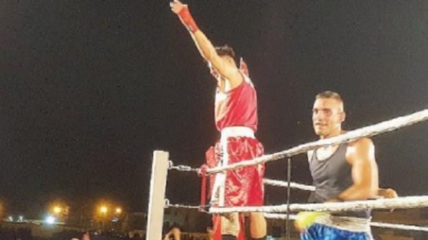 boxe, Mazara del Vallo, pugilato, Trapani, Sport