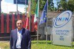 Istituto nazionale di fisica nucleare, è il catanese Santo Gammino il nuovo presidente LNS