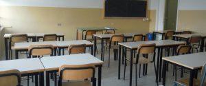 Scuola, in Sicilia studenti in classe giovedì 12 settembre