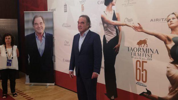 cinema, favignana, Oliver Stone, Trapani, Cultura