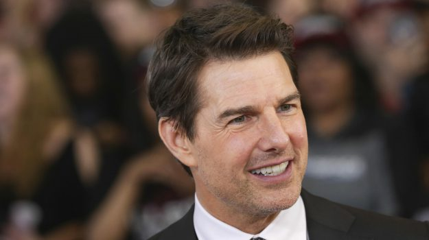 cinema, Tom Cruise, Sicilia, Cultura