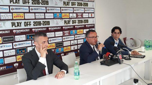 Direttore generale, direttore sportivo, trapani calcio, Giorgio Heller, Giuseppe Mangiarano, Lorenzo Giorgio Petroni, Raffaele Rubino, Trapani, Calcio
