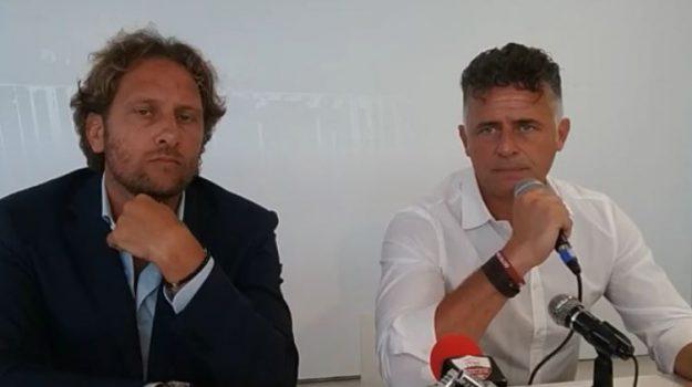 nuovo tecnico, trapani calcio, Francesco Baldini, Trapani, Calcio