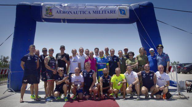 Birgi, programma, Triathlon, Trapani, Sport