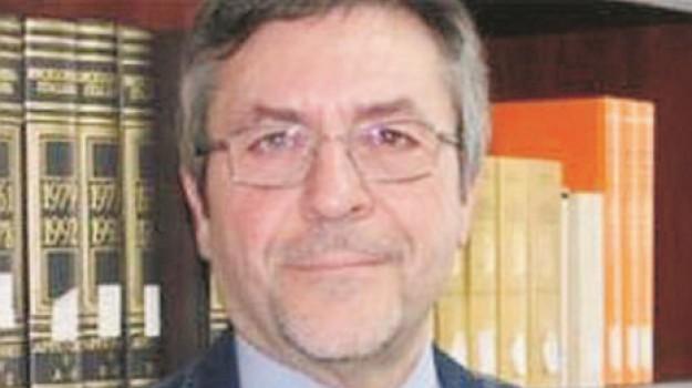 stalking agrigento, Vincenzo Caruso, Agrigento, Cronaca