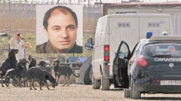 animali, Vito Guastella, Trapani, Cronaca