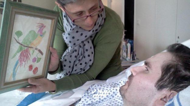 caso Lambert, FINE VITA, morto Lambert, Vincent Lambert, Sicilia, Mondo