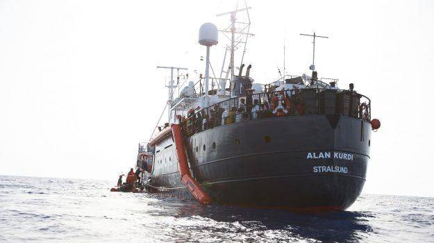 Alan Kurdi, Lampedusa, malta, migranti, Sicilia, Cronaca