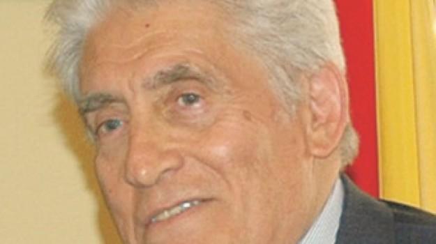 comuni, Alberto Di Pisa, Agrigento, Politica