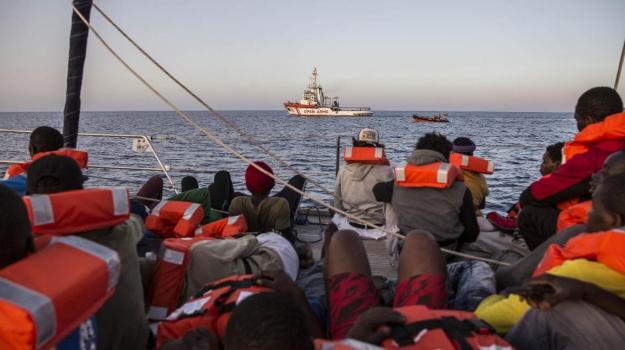 malta, mediterranea, migranti, Ong Alex, Sicilia, Cronaca
