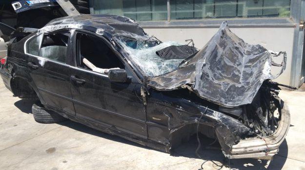 incidente stradale, palermo-mazara, Antonino Provenzano, Fabio Provenzano, Francesco Provenzano, Trapani, Cronaca
