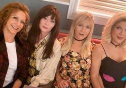 «Beverly Hills 90210»: la serie cult ritorna in tv Il revival verrà trasmesso dal 9 agosto su Fox americana - Corriere Tv