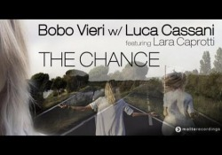 Bobo Vieri deejay, il debutto alla consolle con il video «The chance» Dal calcio alla musica. L'ex campione della Juve e dell'Inter realizza uno dei suoi sogni  - Corriere Tv